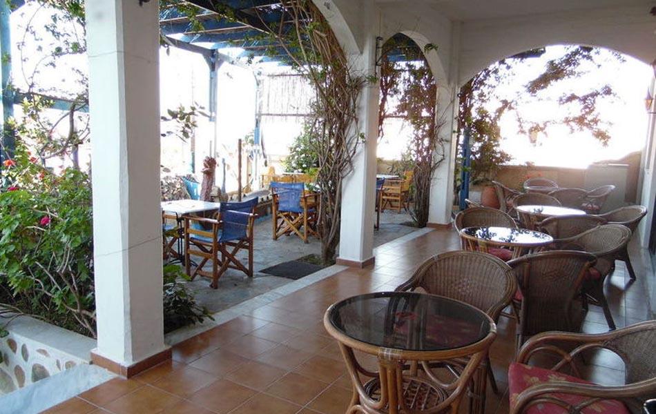 Panorama Gennadi Hotel, Rhodes