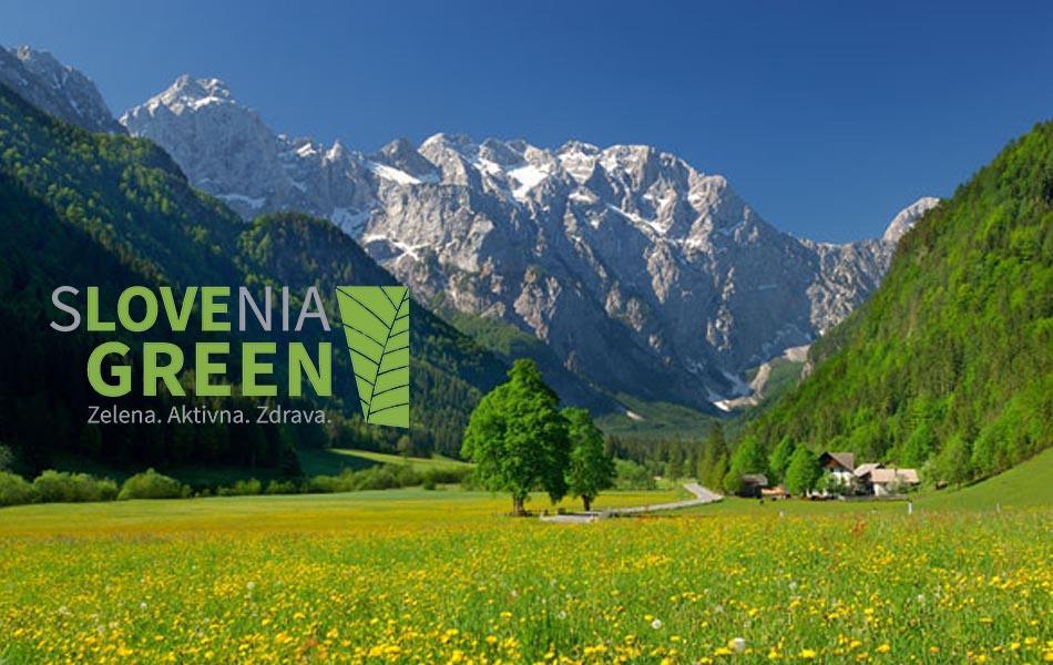 Sloveniagreen