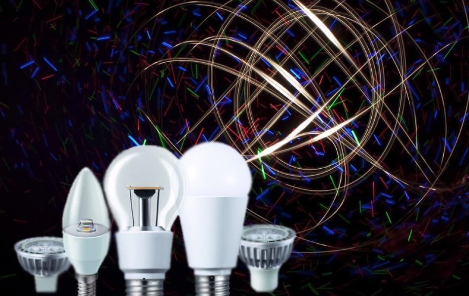 Αλλάξτε λαμπτήρες τώρα! Η τεχνολογία LED κυριαρχεί σε όλα τα επίπεδα!