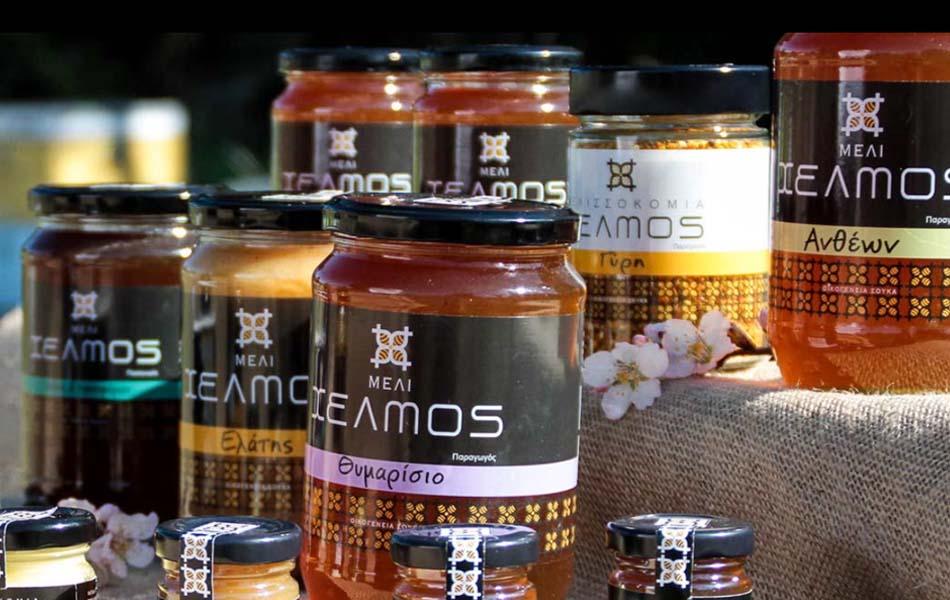 Προτιμάμε βιολογικό μέλι, αλλά γιατί;