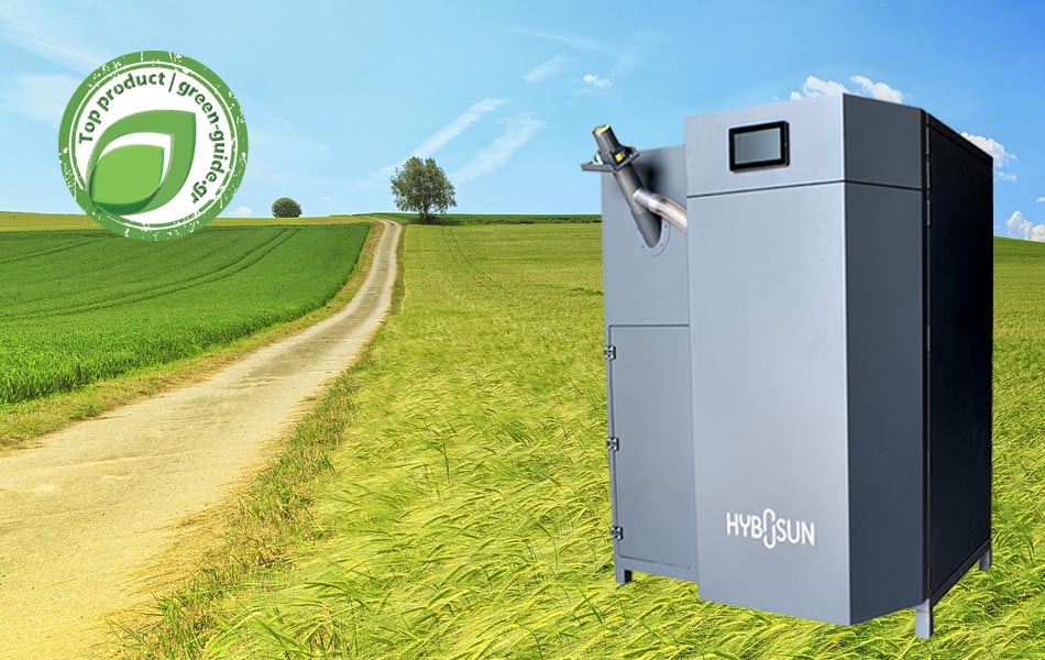 Ξεκινήστε τη σεζόν με μία ενεργειακά αποδοτική λύση!