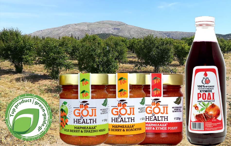 Goji Health
