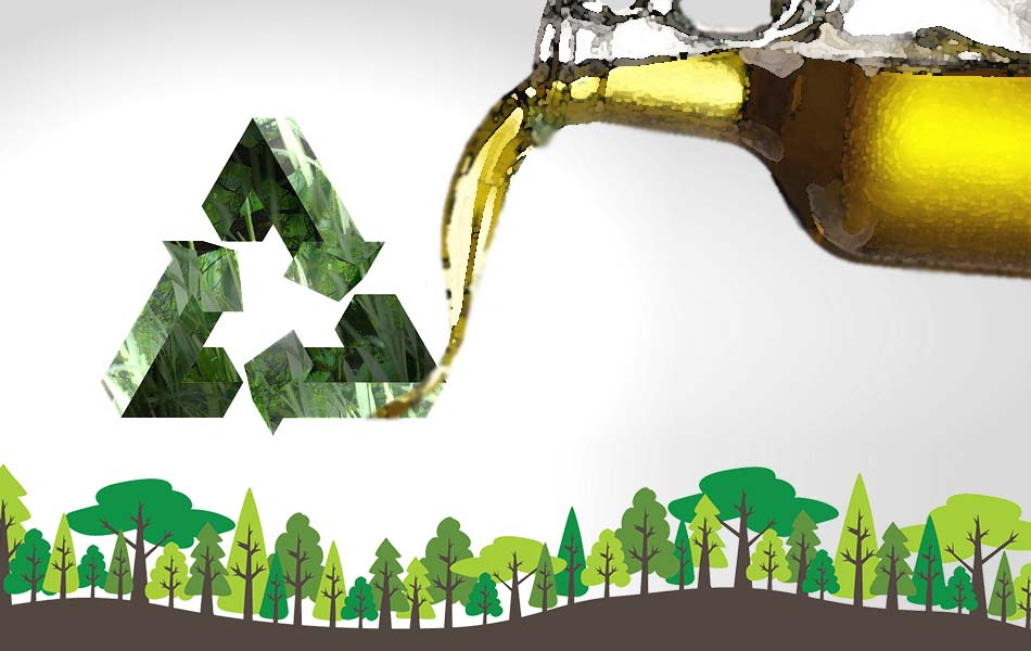 Oilrecycle