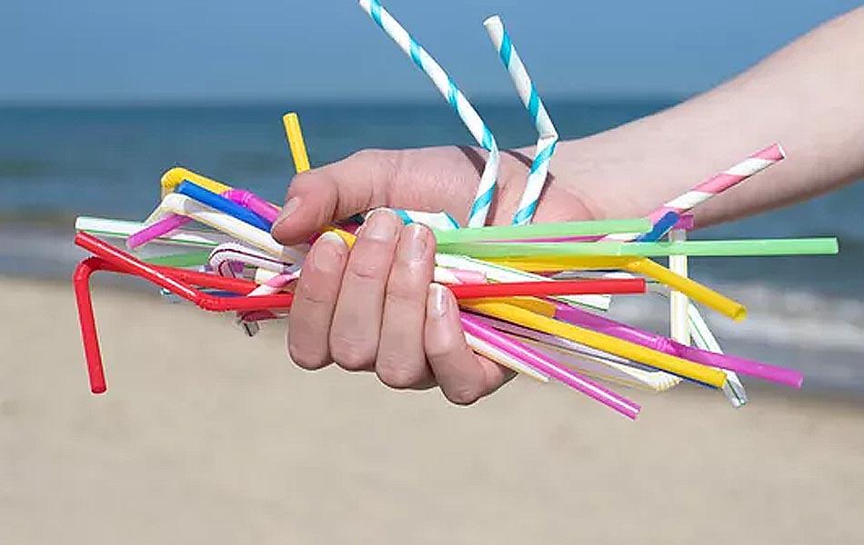 Πείτε όχι στα πλαστικά, μπείτε στο κύμα Zero Waste!