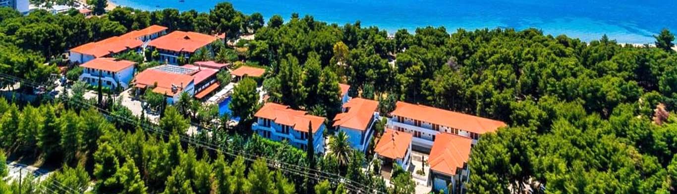 Philoxenia Hotel, Thessaloniki