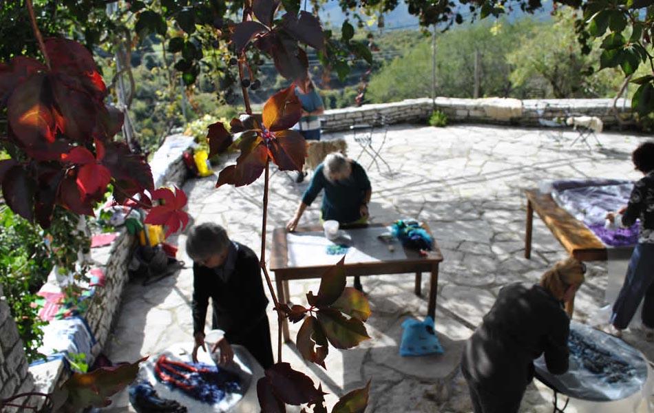 Πρωτοπόρο οικοτουριστικό προϊόν: σεμινάριο Felt στο Ζαγόρι!